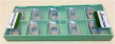 NEW WALTER  # ZDGT200516R-K85 GRADE: WK10 CARBIDE INSERTS 10pcs in Box US SELLER