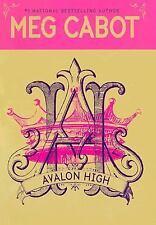 Avalon High by Meg Cabot (2006, Hardcover)