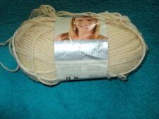 Lion Brand Vanna's Choice Acrylic Yarn 1 Sk Color 123 BEIGE