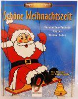 Schöne Weihnachtszeit + Super Bastel Spaß für Groß und Klein zu Weihnachten /52