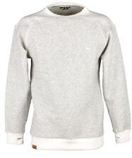 Shisha Kant Sweater uni suéter crema Black