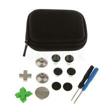Replacing Controller Thumbsticks Mod 11 Buttons Kit for Xbox One Elite Wireless