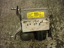 Mercedes Sl, E Class Hydraulic Block Sbc Control Unit 0265960035