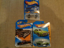 Hot Wheels assorted 3 cars.   67 CHARGER