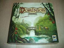 Gesellschaftsspiel - Kartenspiel - Deckbuilder - Dominion - Hinterland -HiG -OOP
