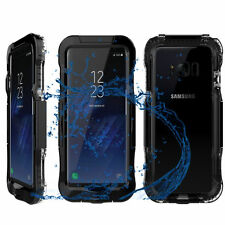 Waterproof Shockproof Dirtproof Cover Case Fr Samsung Galaxy S7 edge S8 Plus S8+