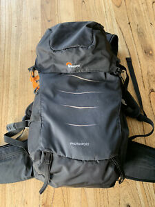 Lowepro Photo Sport BP 200 AW II schwarz Foto-Rucksäcke Taschen & Schutzhüllen