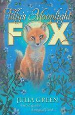 Libri e riviste verde per bambini e ragazzi, in fantasy, in fantasy