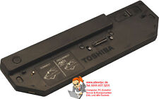 Port Replicator toshiba portege 2000 2010 r100 r200 Top