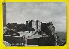 ERICE: Castello di Venere 1953