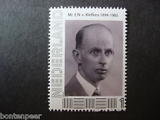 NVPH 2751P PERSOONLIJKE ZEGEL EIGEN INVULLING MR. E.N. V KLEFFENS POSTFRIS