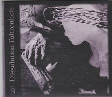 DISSOLUTION FAHRENHEIT - same CD