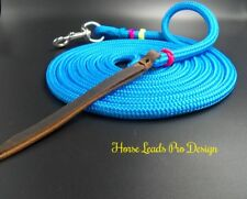 18ft Training line/rope/lead  Natural Horsemanship Top Quality
