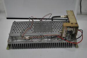 HARRIS MACOM GE MASTR III VHF 110W Radio Repeater Amplifier AMP 19D902797G21