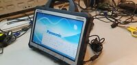 "13.3"" PANASONIC TOUGHBOOK CF-D1 8GB 240GB SSD DIAGNOSTICS ENGINEERS' XENTRY TAB"