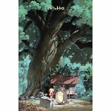 My Neighbour Totoro -1000 Pieces Puzzle- 50 x 75 cm - Ghibli official JP Import