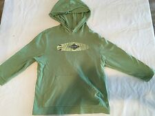 Old Navy Boys Hooded Sweatshirt Youth Size XL.