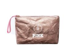 Nwt V.S Pink Cosmetic Bag