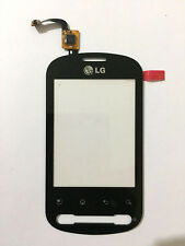LG P350 ME Digitizer Touch Screen Glass + Tools