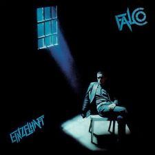 FALCO - EINZELHAFT   VINYL LP NEW!