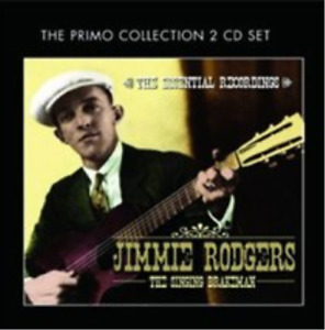 Jimmie Rodgers-The Singing Brakeman CD NEW