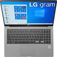 "LG Gram 15.6"" i7-1065G7 16GB/1TB SSD Touch Laptop - Open Box"
