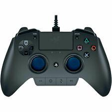 Razer Raiju Offizieller Playstation 4 Gaming Controller - Schwarz