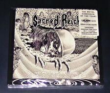 SACRED REICH AWAKENING CD IM DIGIPAK SCHNELLER VERSAND NEU & OVP