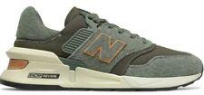 New Balance 997 Sport Slate / Green / Camo -Style #: MS997LOF -Size US 9.5 D