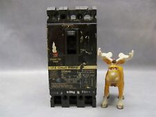 E43B040 ITE Circuit Breaker E43B040 40 Amp 480 VAC 3 Pole Type E4-A
