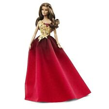 2016 Holiday Latina Barbie Doll The Peace Hope Love Collection