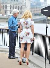 Holly Willoughby A4 Photo 426