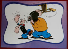 POPEYE - Individual Card #83 - SITUATIONS: POPEYE AND BRUTUS