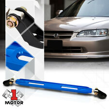 Blue Aluminum Rear Lower Suspension Strut/Tie Bar for 98-02 Honda Accord CG1/CG2