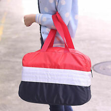 Foldable Light Holiday Travel Picnic Overnight Weekend Sports Gym Duffle Bag
