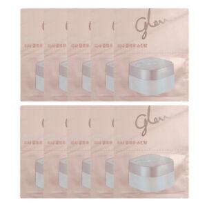 [SAMPLE] [MISSHA] Glow Skin Balm - 1ml * 10pcs (10ml)