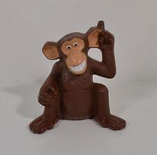 "2008 Mason the Monkey 3"" McDonald's Action Figure #8 Madagascar Escape 2 Africa"