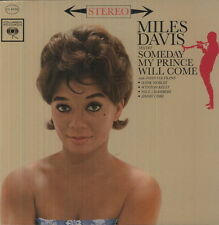 Tadd Dameron, Miles - Someday My Prince Will Come [New Vinyl] 180 Gram