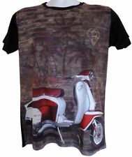 Short Sleeve Polycotton Crew Neck Fitted T-Shirts for Men