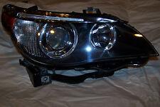 BMW Owners headlight 5 Series e60 2003 2004 2005 original xenon dynamic passenge