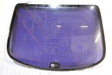 Rear Heated Windscreen - Purple Tint Glass - R33 GTST GTR - Skyline Nissan - #1