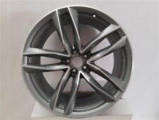 AUDI RS6 S6 A6 C7 4G0 21 ZOLL 9.5J Original 1 Stück Alufelge Felge Aluminium RiM