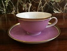 REICHENBACH color Colección, Taza de té VIOLETA 0,18 Litros - GERD sommerlade