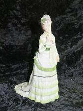 "STUNNING FIGURINE ""MILLICENT"" American Bride Collection Royal Cornwall 1983"