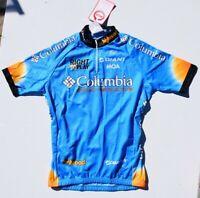 Columbia Omni-Shade MOA cycling jersey size 3 (M)