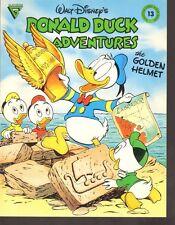 Gladstone Comic Album #13 ~ Walt Disney's Donald Duck Adventures  ~ (7.5) WH