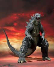 Bandai Tamashii Nations S.H.MonsterArts Godzilla 2014 Figure S.H. MonsterArts *