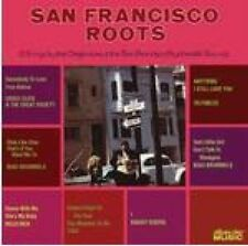 San Francisco Roots [Collectors' Choice Music] by Various Artists (CD,...