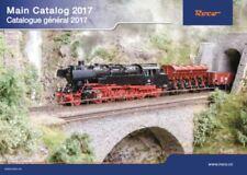 Roco 80217 - 2017 Model Railways Full Catalogue - 1st Class UK Post