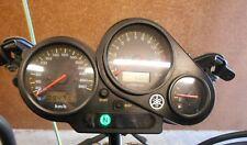 2004 Yamaha FZ1 Fazer FZS1000 - Dash / Instrument Cluster / Speedo 34317km